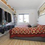 гардеробная в спальне фото декор