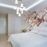 гардеробная в спальне интерьер фото