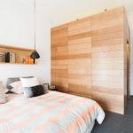 гардеробная в спальне фото оформление