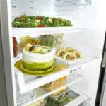 холодильник ноу фрост фото