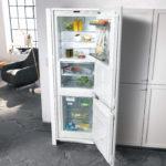 капельный холодильник встроенный
