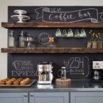 кухня в стиле кафе и бара фото варианты