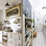 кухня в стиле кафе и бара фото дизайн