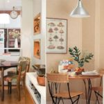 кухня в стиле кафе и бара фото дизайна