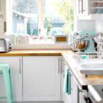 кухня в стиле кафе и бара интерьер идеи