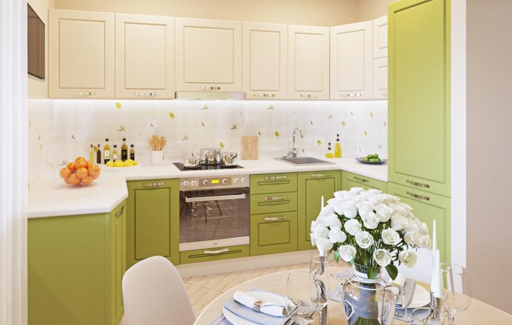 простой рецепт смотреть фото кухонь в цвете олива кремовый можете