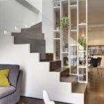 лестница на второй этаж в частном доме фото интерьер