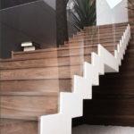 лестница на второй этаж в частном доме интерьер идеи