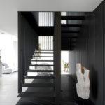лестница на второй этаж в частном доме фото видов