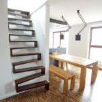 лестница на второй этаж в частном доме идеи виды