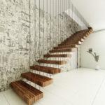 лестница на второй этаж в частном доме обзор