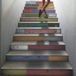 лестница на второй этаж в частном доме фото дизайн