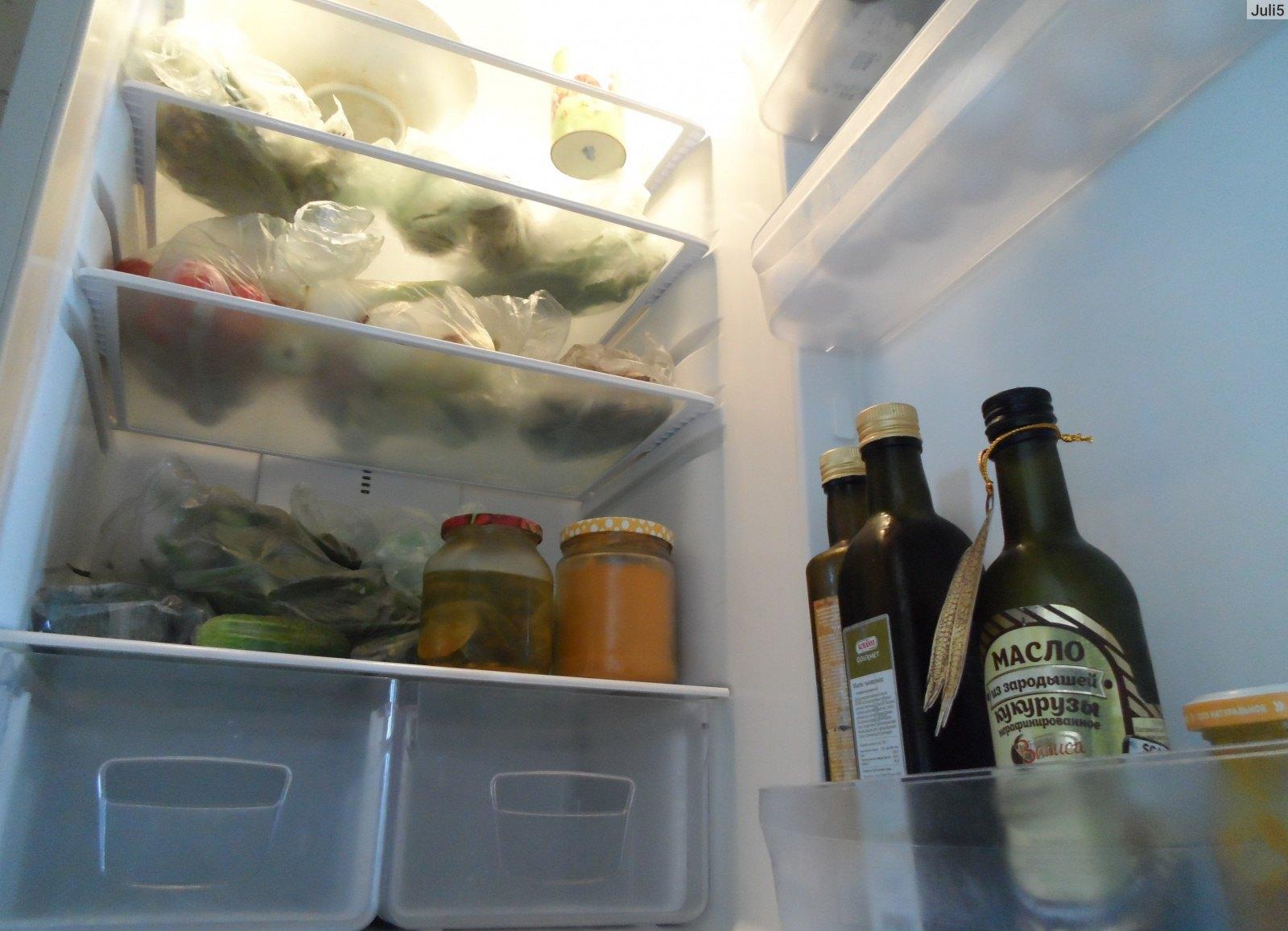 ноу фрост холодильник