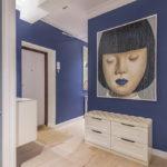 отделка прихожей и коридора фото дизайн