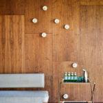 отделка стен панелями мдф варианты фото