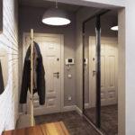 отделка входной двери декор фото