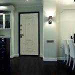 отделка входной двери виды дизайна