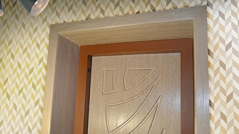 пластиковые панели для входных дверей