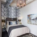 потолок в стиле лофт в квартире дизайн идеи