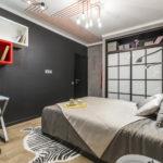 потолок в стиле лофт в квартире идеи дизайн