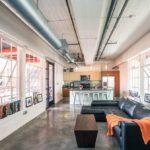 потолок в стиле лофт в квартире идеи декор