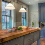 столешница из дерева для кухни дизайн идеи