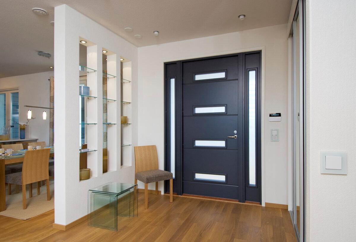 входная дверь в квартиру фото