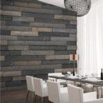 виниловая плитка для пола и стен виды декора