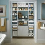 аксессуары для ванной комнаты интерьер фото