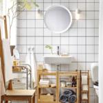 аксессуары для ванной комнаты дизайн
