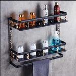 аксессуары для ванной комнаты интерьер идеи