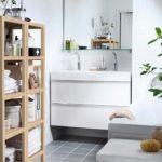 аксессуары для ванной комнаты идеи интерьера