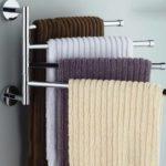 аксессуары для ванной комнаты оформление фото