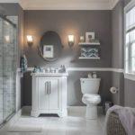 аксессуары для ванной комнаты фото оформления
