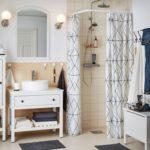 аксессуары для ванной комнаты идеи оформление