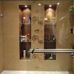 аксессуары для ванной комнаты варианты