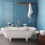 аксессуары для ванной комнаты идеи вариантов