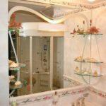 аксессуары для ванной комнаты виды