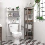 аксессуары для ванной комнаты идеи виды