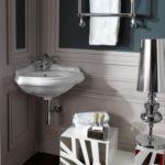 аксессуары для ванной комнаты обзор
