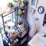 аксессуары для ванной комнаты дизайн идеи