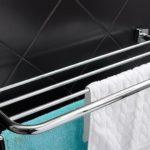 аксессуары для ванной комнаты декор