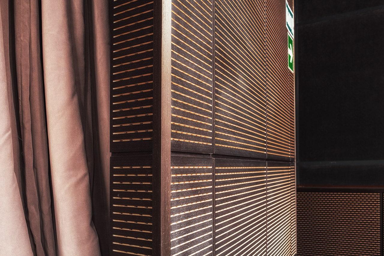 акустические панели Belner