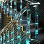 балясины для лестниц оформление фото