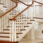 балясины для лестниц фото оформление
