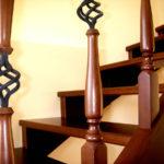 балясины для лестниц обзор