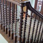 балясины для лестниц виды декора