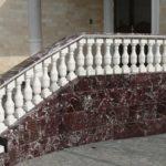 балясины для лестниц идеи фото