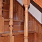 балясины для лестниц фото идеи