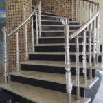 балясины для лестниц дизайн фото